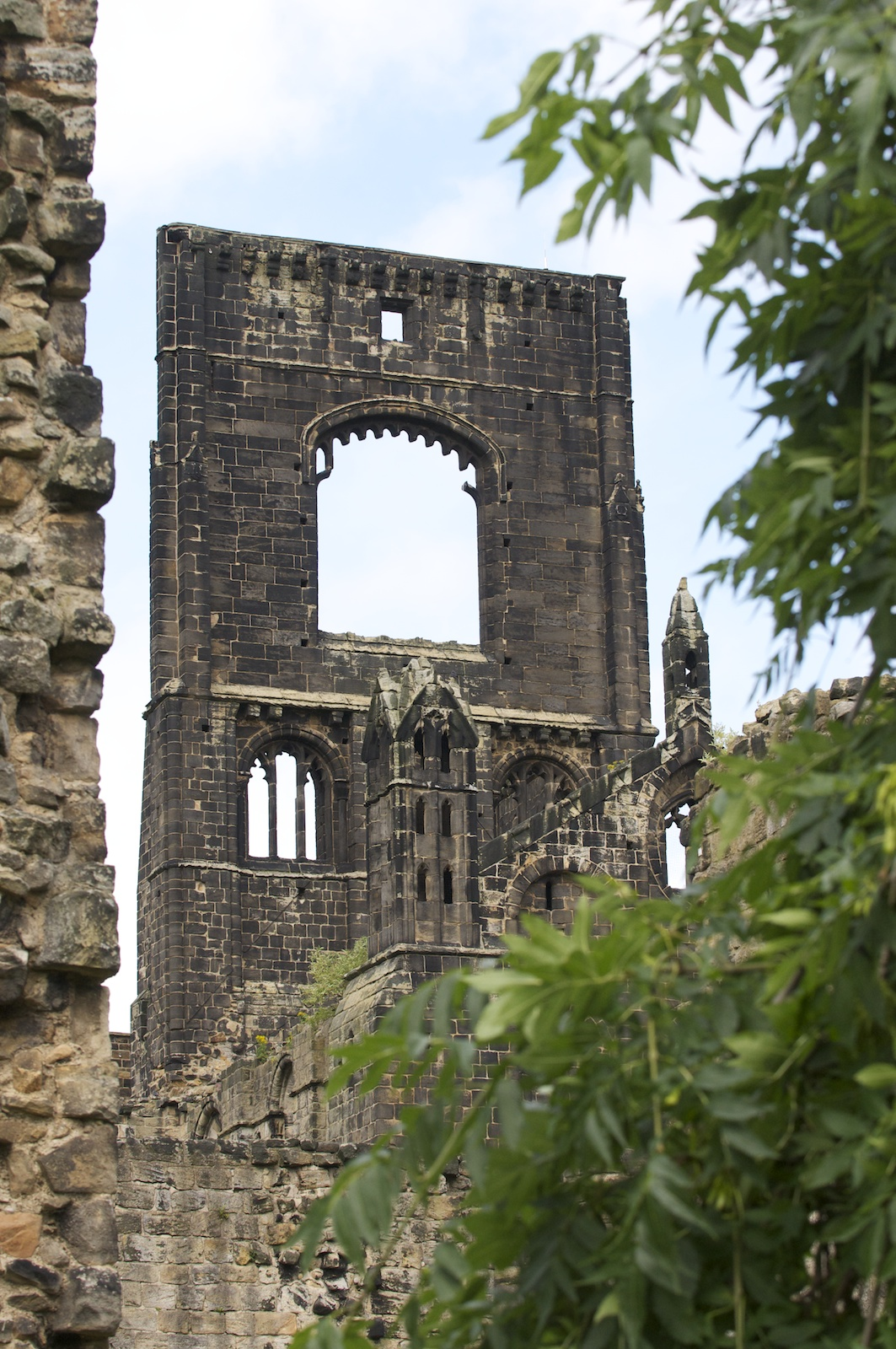 Kirkstall Abbey 1