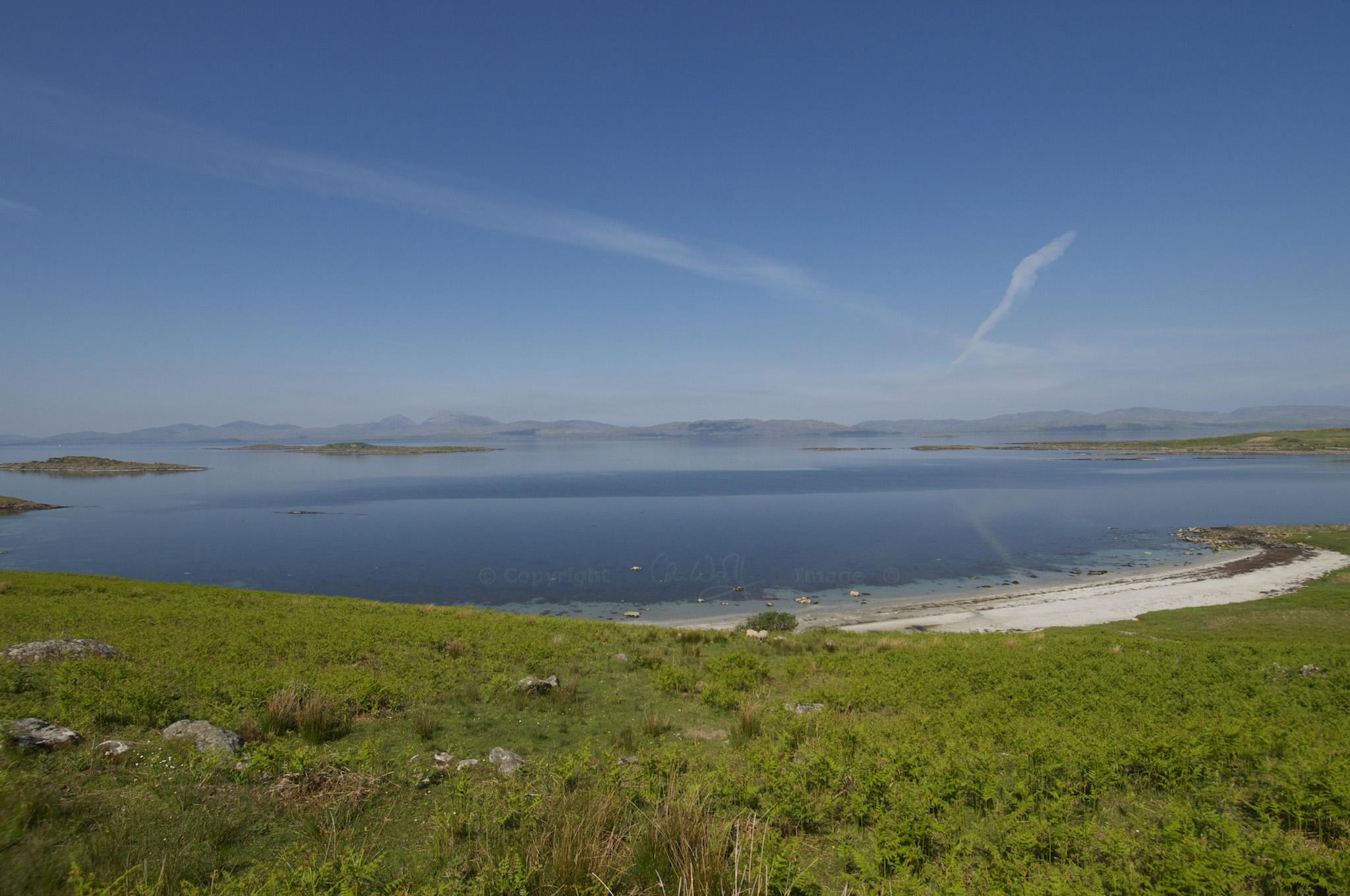 Kilmory Bay 3