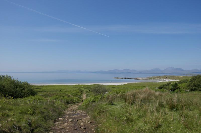 Loch Sween, Kilmory Bay