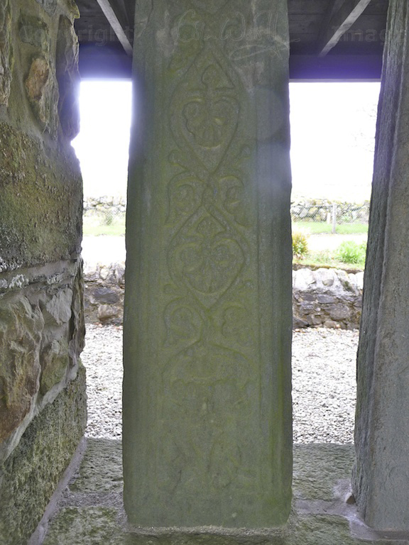 Shaft of the Kilberry Cross