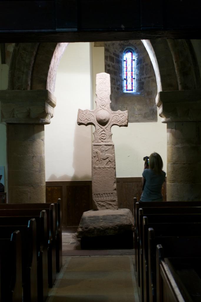 St Serf's Church, Dunning 12