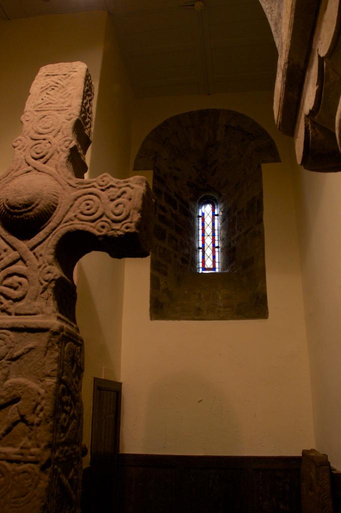 St Serf's Church, Dunning 3
