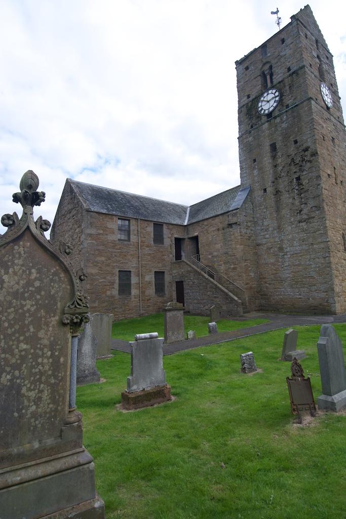 St Serf's Church, Dunning 44