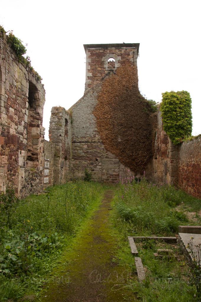 North Berwick Parish Kirk