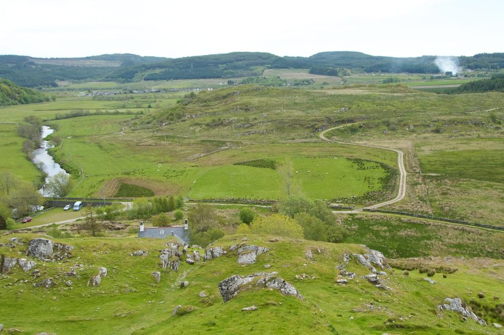 Dunadd view 6