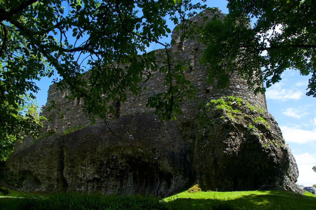 Dunstaffnage Castle (6)
