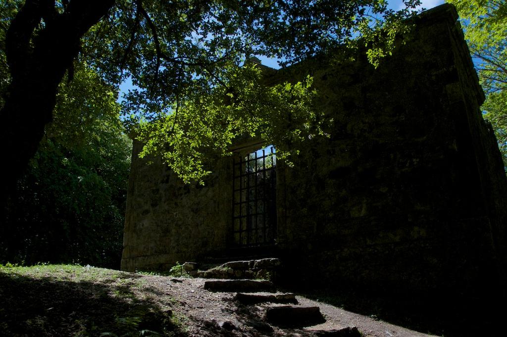 Dunstaffnage Chapel (12)