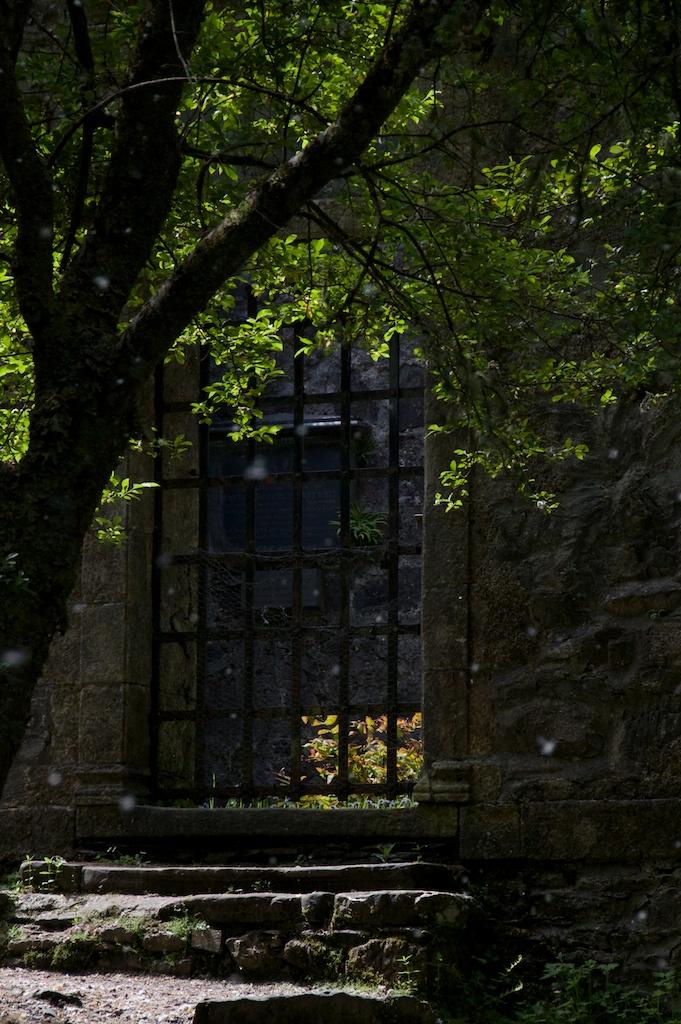 Dunstaffnage Chapel (2)