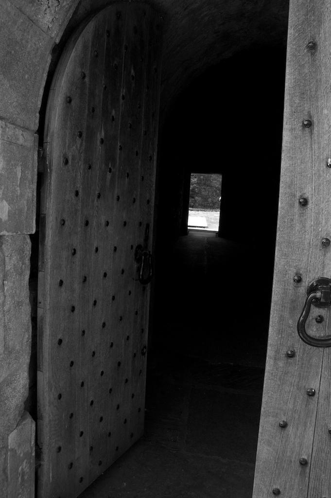 Dunstaffnage Castle (13)