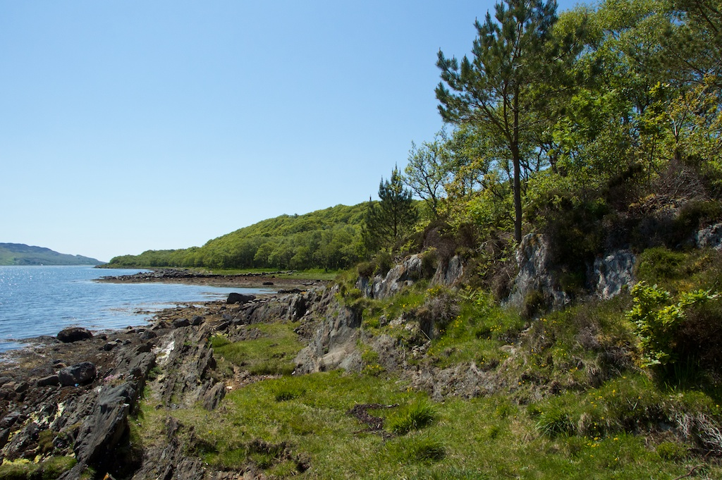 Taynish and Loch Sween 3