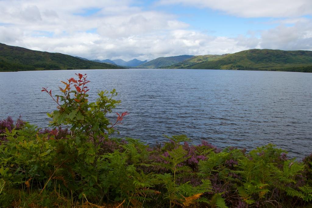 Loch Katrine Aug 2015 9