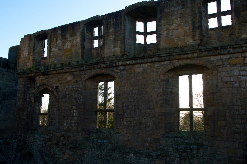 Dunfermline Palace (1)