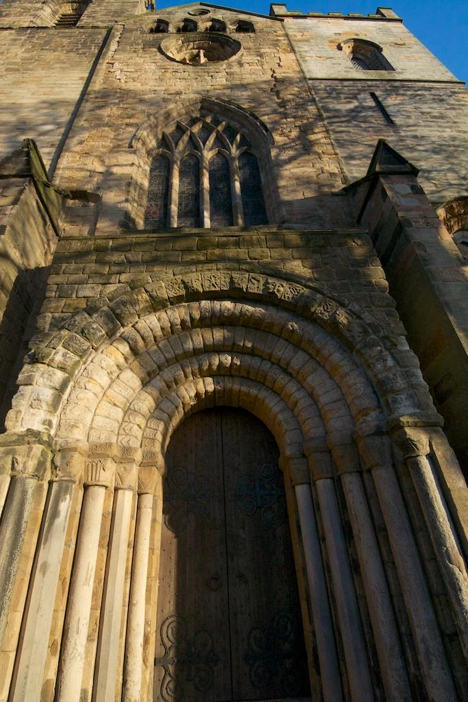 Dunfermline Abbey (10)