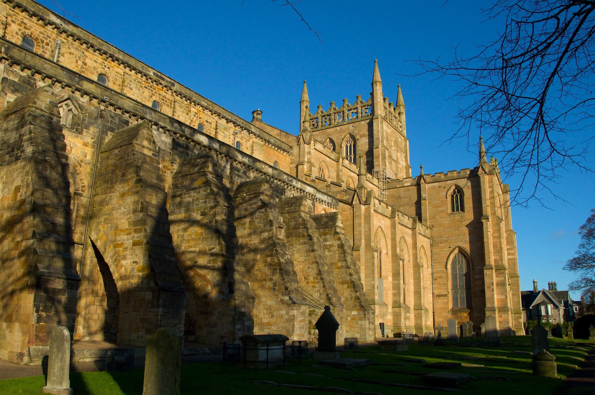 Dunfermline Abbey (6)