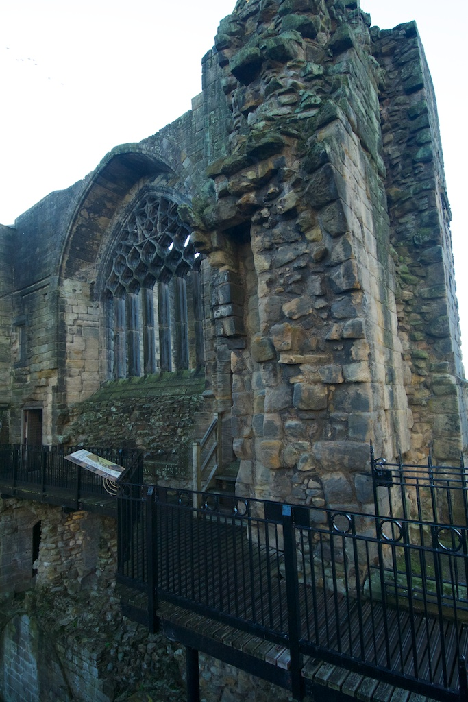 Dunfermline refectory (4)