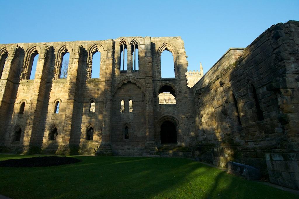 Dunfermline refectory (5)