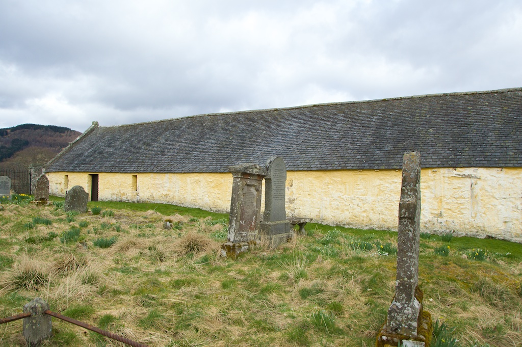 Grandtully church (15)