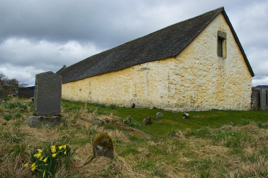 Grandtully church (16)