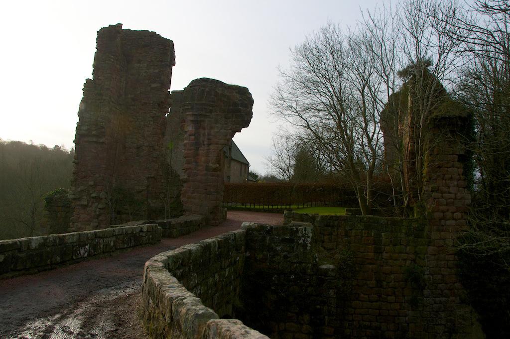 Rosslyn Castle (J) 145