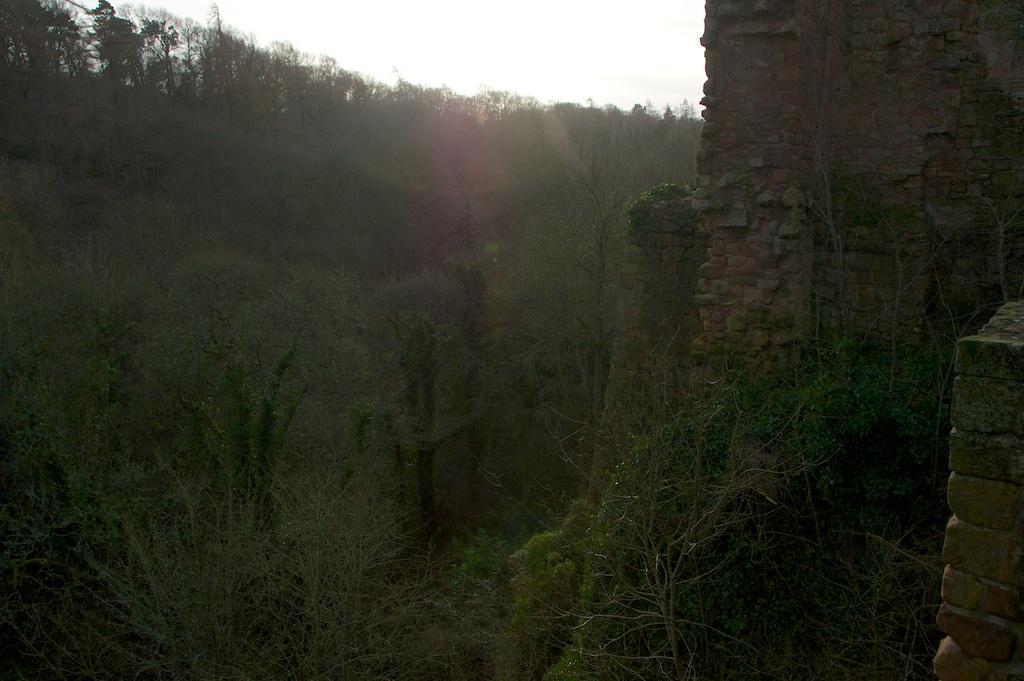 Rosslyn Castle (J) 146