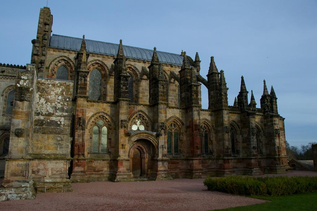 Rosslyn Chapel (1)