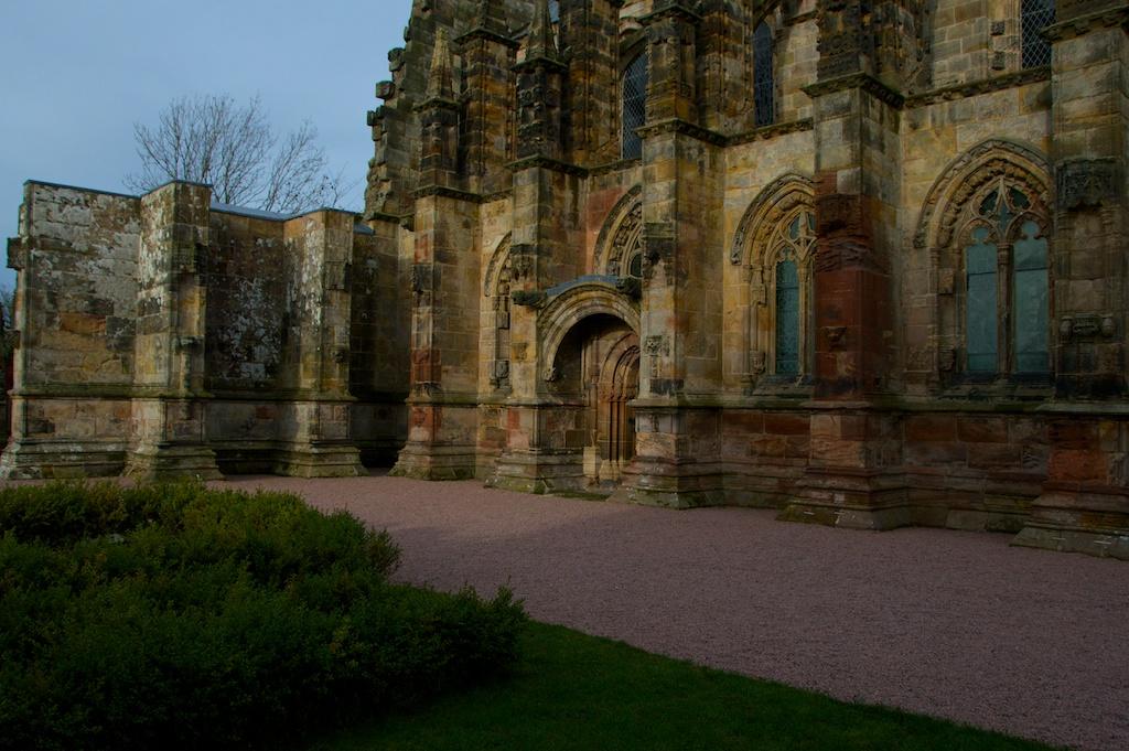 Rosslyn Chapel (2)