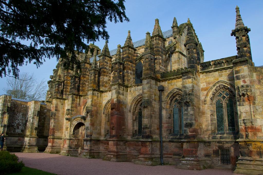 Rosslyn Chapel (4)