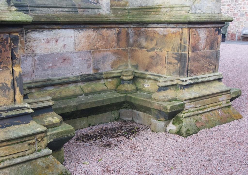 Rosslyn Chapel 65
