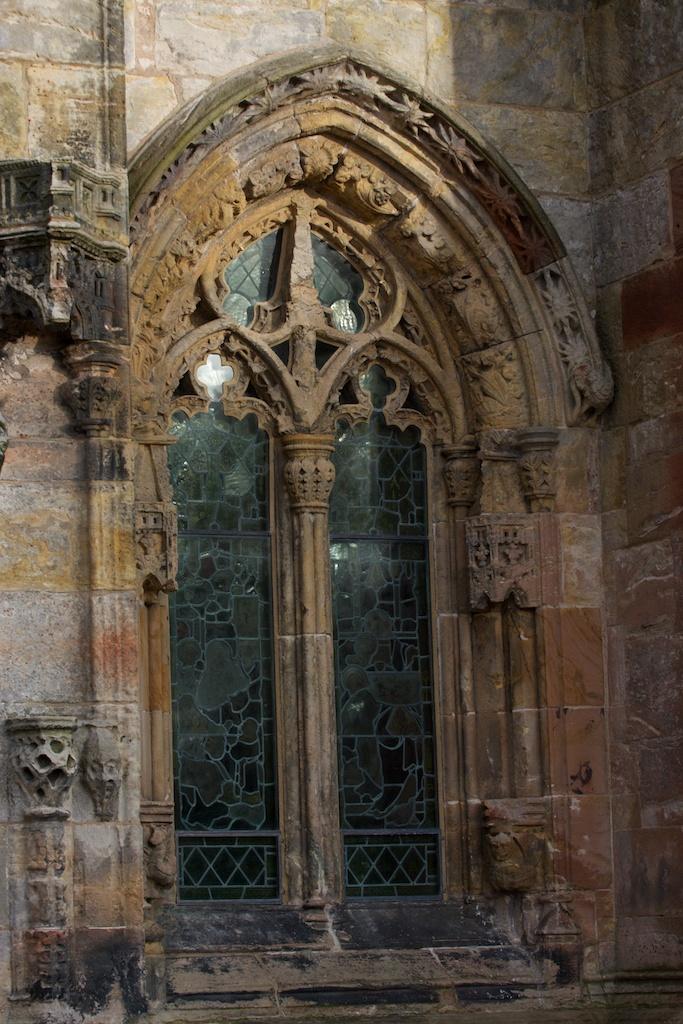 Rosslyn Chapel (C) 123