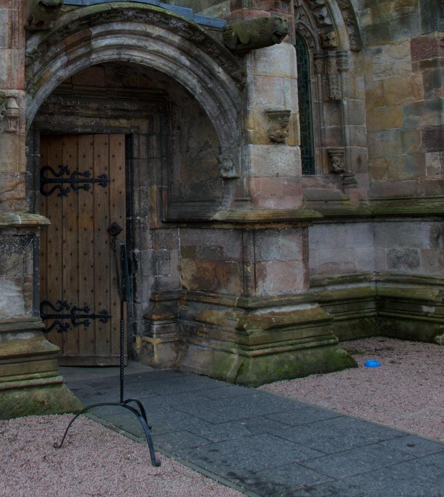 Rosslyn Chapel (J) 133