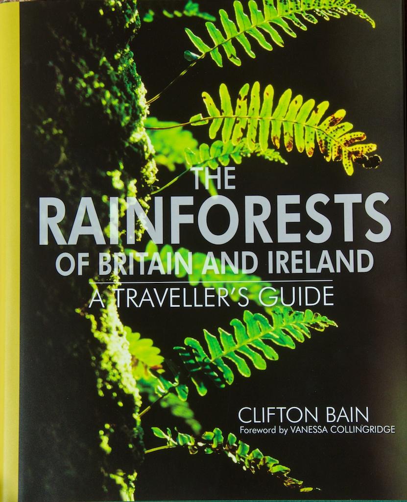 Rainforests book 23