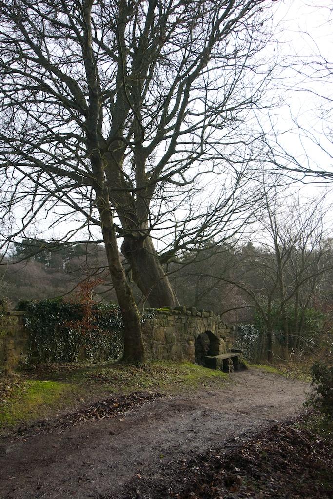 Rosslyn Castle 76