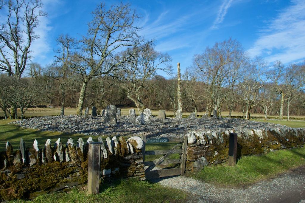 Temple Wood 3